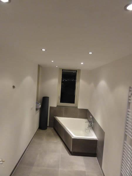 Barendrecht - Badkamers - Onze Diensten - Aannemingsbedrijf P. Schrier